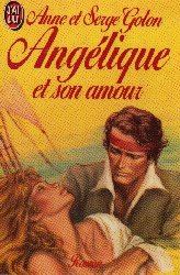 Angelique in Love