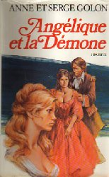 Angelique and the Demon, book 1