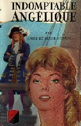 Angelique and the Sultan, 1977 cover