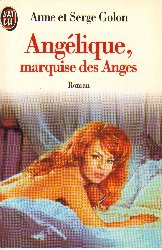 Marquise of the Angels