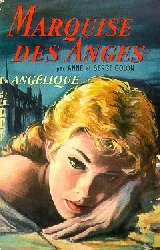 Marquise of the Angels, first publishing 1958