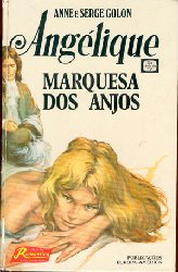 Marquise of the Angels, book 1