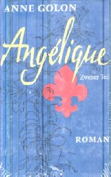Angelique, Marquise of the Angels, part 2