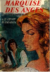 The Road to Versailles, 1958 cover
