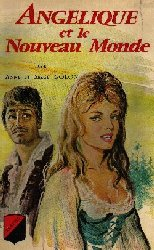 The Countess Angelique, 1967 cover
