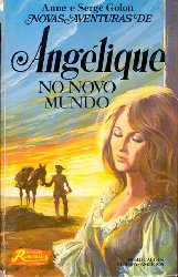 The Countess Angelique, book 1