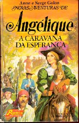 The Countess Angelique, book 2