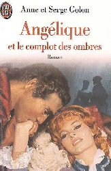 Angelique and the Ghosts