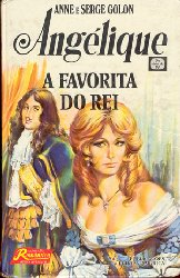 Angelique and the King, book 2