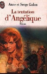 The temptation of Angelique