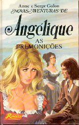 The Temptation of Angelique, book 3