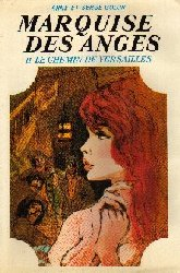 The Road to Versailles, 1972 cover